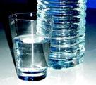 Agua fría de consumo humano