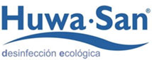 Huwa-San desinfección ecológica